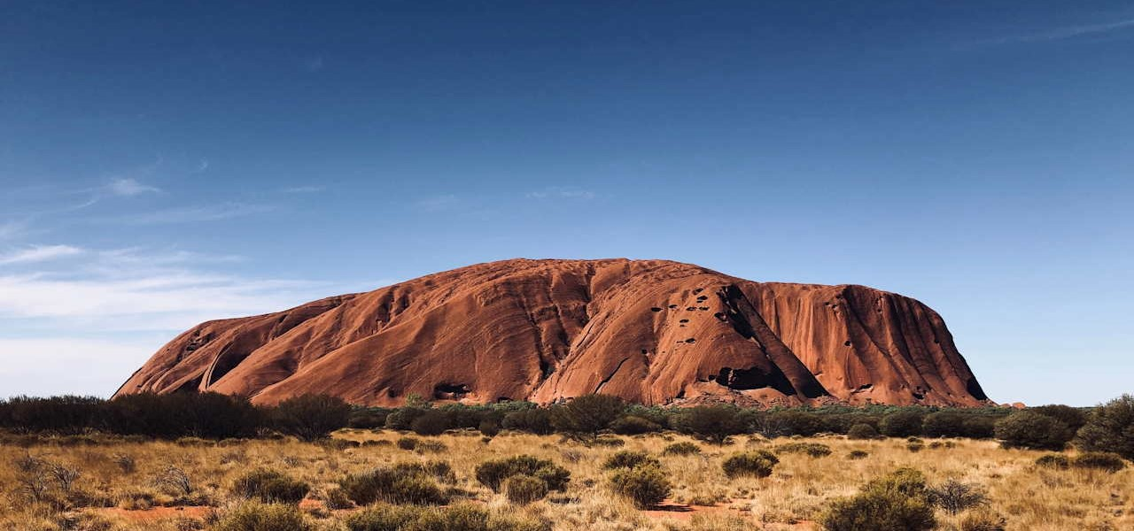 Header Background Image - Northern Territory